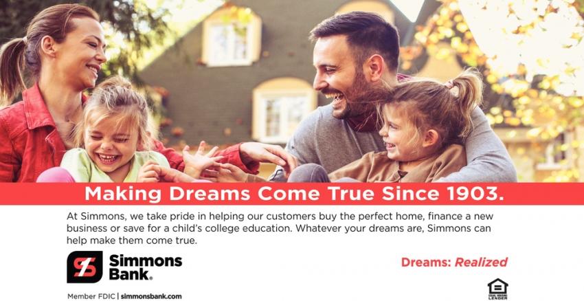 Making Dreams Come True Since 1903