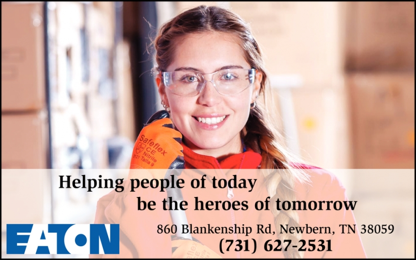 Helping People of Today be the Heroes of Tomorrow