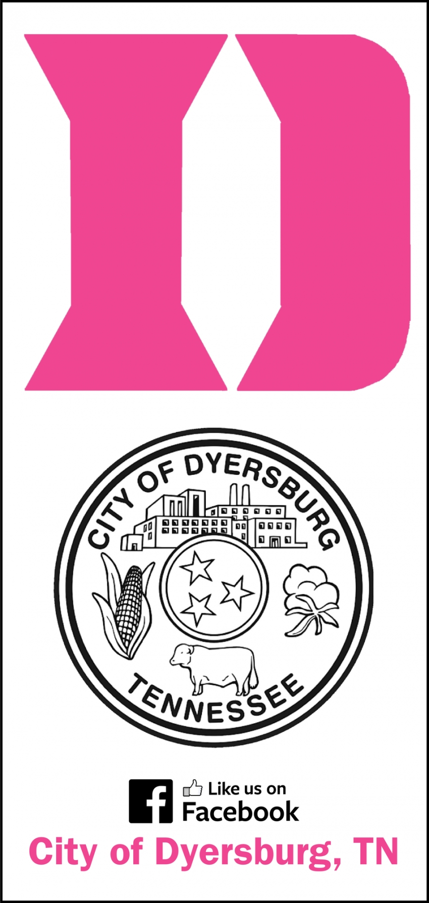 City of Dyersburg